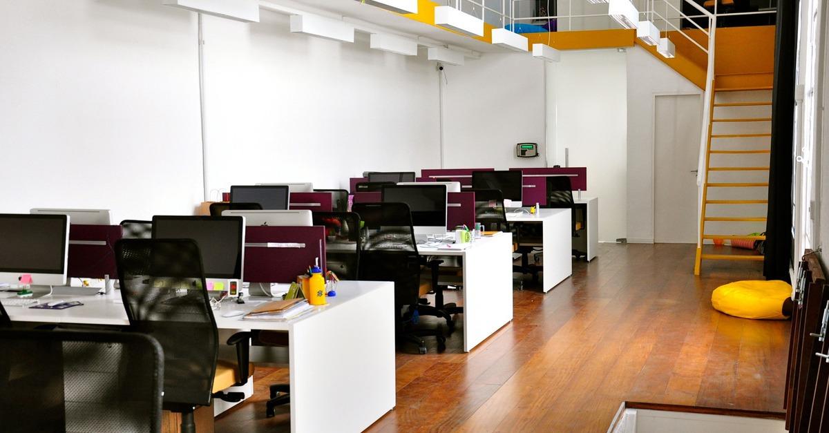 StartupOffice